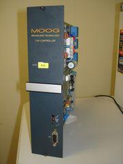 Ремонт MOOG MSD D d6 G G7 G3 G39