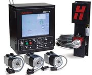 Ремонт HYPERTHERM ЧПУ CNC EDGE Pro Ti Powermax HyPerformance HPR HyPre