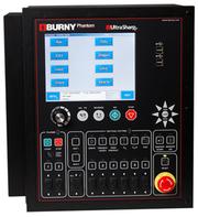 Ремонт ЧПУ BURNY CNC PHANTOM II ST 10LCD Plus 2.5 2.8 3 5 10 LCD
