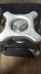 Твистлок/фитинг для контейнеровозов JOST R401VAK